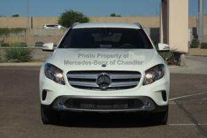 2016 Mercedes-Benz GLA FWD 4dr GLA250