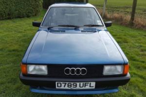 Audi 80cl 1.6