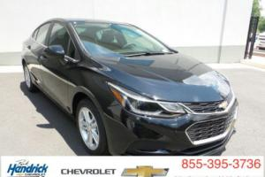 2016 Chevrolet Cruze 4dr Sedan Automatic LT Photo