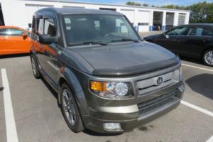2008 Honda Element 2WD 5dr Automatic SC