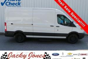 2016 Ford Transit Connect T150