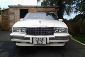 1990 CADILLAC SEVILLE STS 58000 MILES LOVELY CONDITION SELL SWAP PART EX WHY Photo