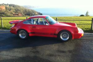 CLASSIC PORSCHE 1968,LHD 912,911,RS RECREATION. Photo