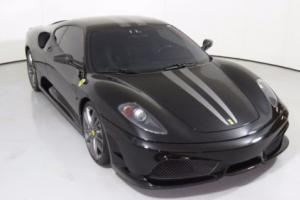 2009 Ferrari 430 2dr Coupe Scuderia