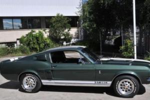 68 Shelby GT 350 Replica in NSW