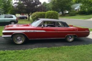 1963 Buick Other Wildcat