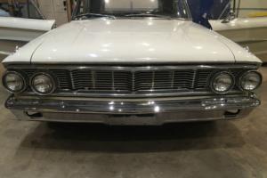 1964 Ford Galaxie 500 XL