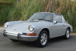 1968 Porsche 912 SWB Photo