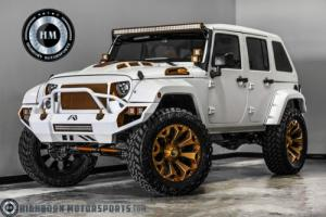 2016 Jeep Wrangler Unlimited Sport 4x4 Photo