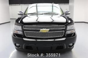 2011 Chevrolet Tahoe TEXAS EDITION 8-PASS REAR CAM 20'S