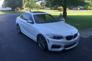 2014 BMW M Roadster & Coupe M