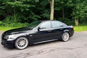 2006 BMW 5-Series 530i