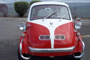 1957 BMW Other California Import