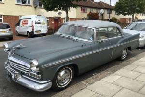 1956 Chrysler Windsor Newport - American classic hot rod custom car Photo