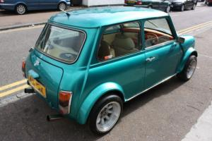 Austin Mini 1981  1275 Super sport style Wide body