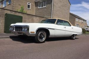 1970 Buick Electra 225 pillarless hardtop 455  best available px swap Photo