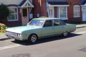 Chrysler VG Valiant VIP, V8, lowrider, hotrod, RHD, Plymouth