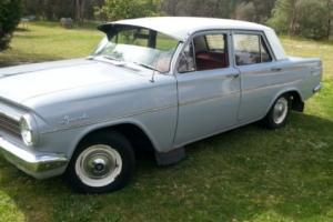 Holden EH Special Sedan Photo