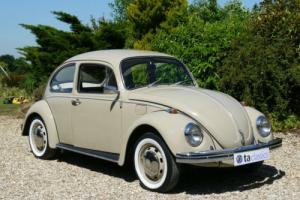 1970 Volkswagen Beetle 1300. Stunning Car in Lovely Condition.