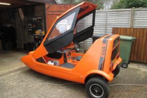 Bond Bug three wheeler Reliant Photo