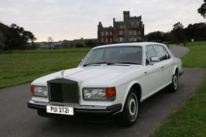 Rolls Royce Silver Spur Extremely Low Millage