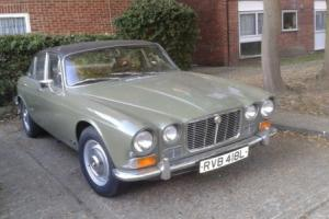 jaguar xj6 series 1 Photo