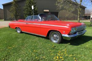 1962 Chevrolet Impala Impalla SS 409 | eBay