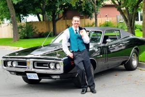 Dodge: Charger RT | eBay Photo