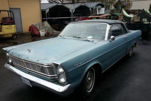 Ford: Galaxie galaxie 500 | eBay
