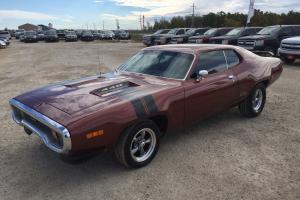 1971 Plymouth GTX Big Block | eBay