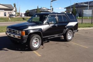 Toyota: 4Runner SR5 | eBay Photo