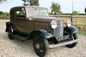 1932 Ford V8 Victoria Coupe,SOLD TO AUSTRALIA