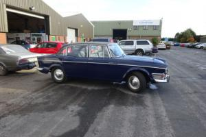 humber imperial last owner for 30 years Photo