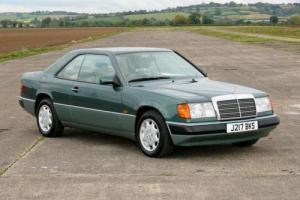 1992 Mercedes-Benz 230CE W124/C124 - 71k Miles, FSH - Exceptional