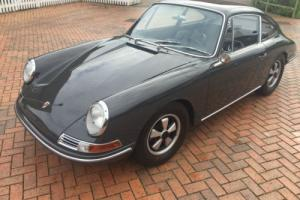 PORSCHE 912 1966 SWB COUPE STUNNING THIS CAR IS NOW SOLD Photo