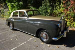 Rolls Royce Silver Cloud ll V8 - 1961 - P/X or Swap welcome Photo