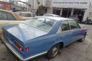 1975 Rolls-Royce CAMARGUE CAMARGUE for Sale