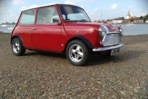 Mini Cooper Classic - 57,000 New Mot - Full Service - Good Condition