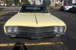 1966 Buick Skylark Skylark