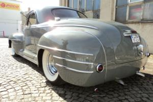 1942 Chrysler Royal