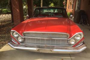 1961 DeSoto Coupe/HardTop