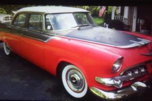 1956 Dodge Lancer Custom Royal