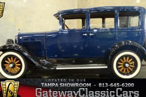 1928 Dodge Other Pickups