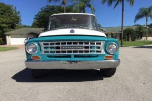 1964 International Harvester Travelall