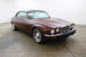 1976 Jaguar XJ12C Photo