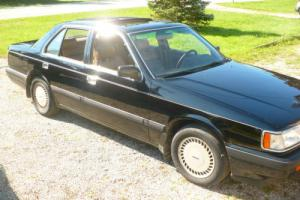 1989 Mazda 929 Photo