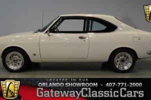 1973 Mazda RX2