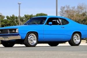1972 Plymouth Duster PRO TOURING