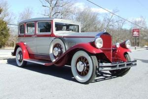 1931 Other Makes Sedan Photo
