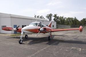 Cessna Riley Rocket